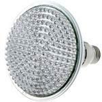 Фитолампа E27 168 LED