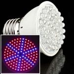 Фитолампа Е27 38 LED