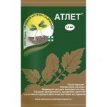 Регулятор роста «Атлет»