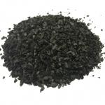 Древесный уголь мелкий